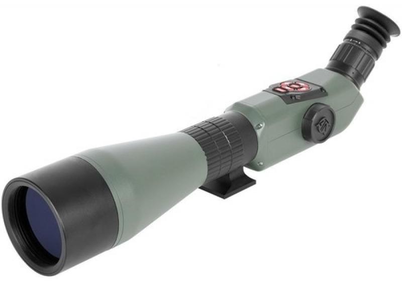 ATN Spektyw X-SPOTTER HD 20-80x