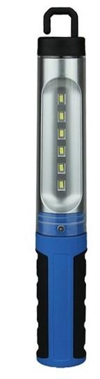 Solight LED Akumulatorowa lampa robocza LED/230V/12V