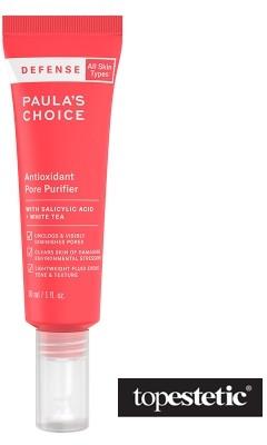 Paulas Choice Defense Antioxidant Pore Purifier Preparat oczyszczający pory z kwasem salicylowym 30 ml