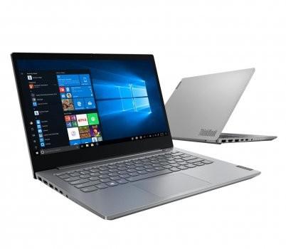 Lenovo ThinkBook 14 (20SL000MPB)