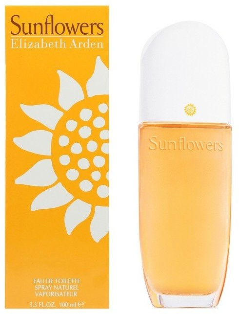 Elizabeth Arden Sunflowers woda toaletowa 100ml