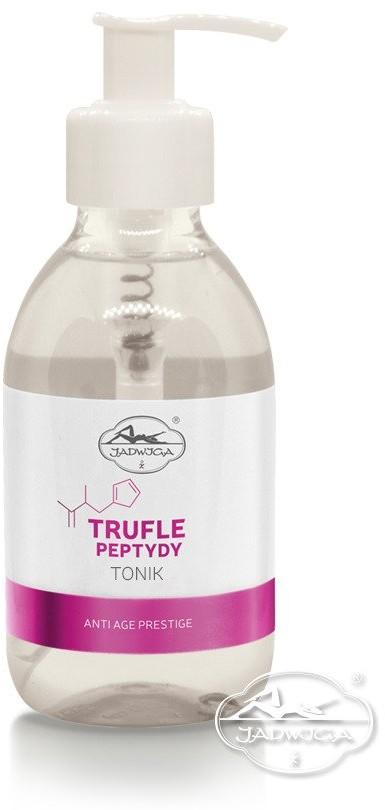 Jadwiga Tonik do twarzy Trufle i Peptydy 250 ml