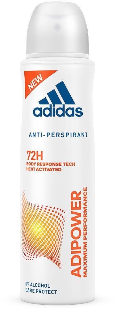 Adidas dezodorant damski antyperspirant Adipower 72H 150ml
