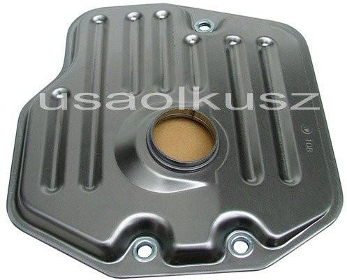 ALLOMATIC Filtr oleju automatycznej skrzyni biegów Lexus RX300 136942