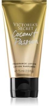 Victoria´s Secret Coconut Passion mleczko do ciała dla kobiet 75 ml