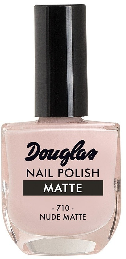 Douglas Collection Collection MATTE SHADE 710 Matte Lakier do paznokci 10ml