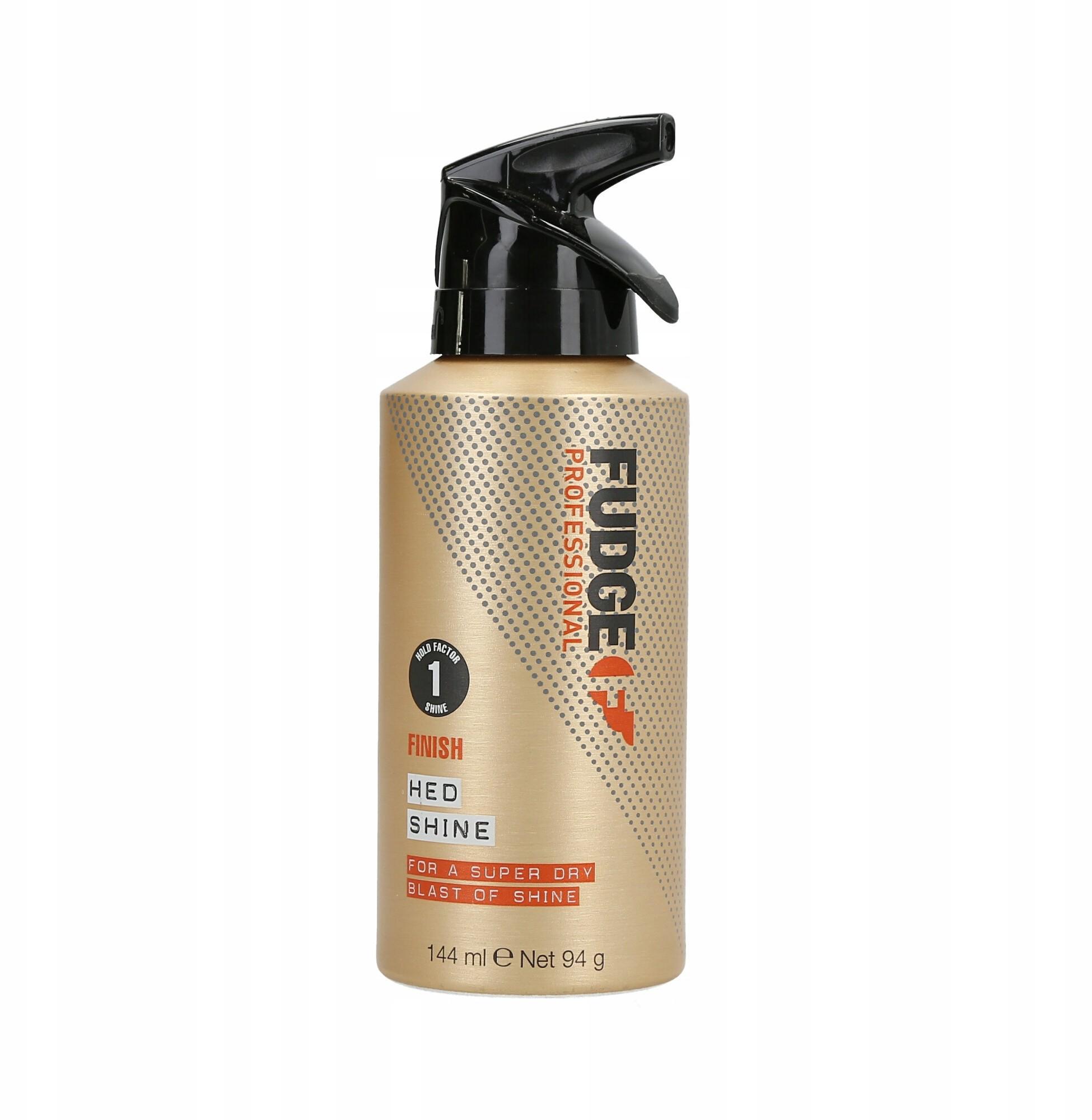 Fudge Spray Nabłyszczający Do Włosów 144ML