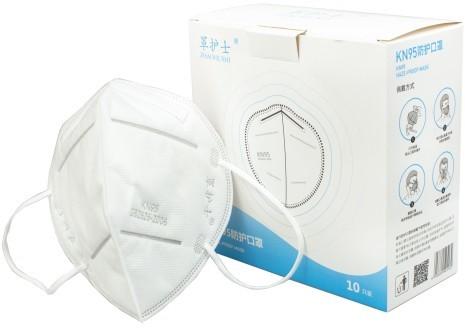 Półmaska KN95 Półmaska z filtrem antywirusowa maska maseczka)