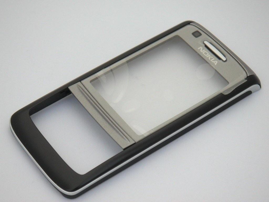 Nokia 6280 Panel Przedni Grade A Front 447-uniw