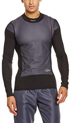 Craft męska bielizna Active Extreme 2.0WS CN LS M podkoszulek, czarny, XL 1904505-9999-7_black_XL