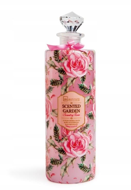 Płyn Do Kąpieli Różany Scented Garden Bath Rose 1L