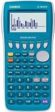 Casio Kalkulator FX-7400GII-S FX-7400GII-S