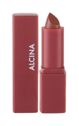 ALCINA ALCINA Pure Lip Color pomadka 3,8 g 01 Natural Mauve