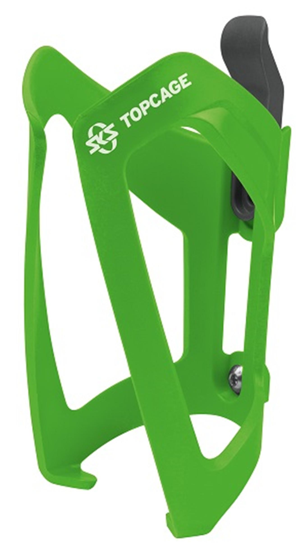 SKS Koszyk na bidon Topcage zielony