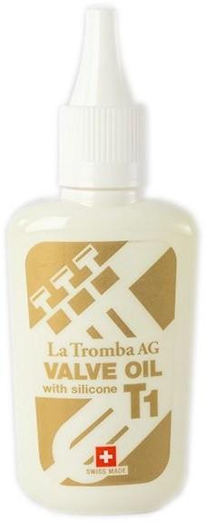 La Tromba AG Oliwka do tłoków T1 Valve Oil