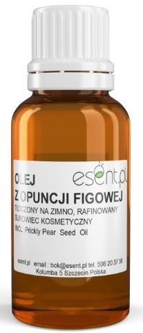 Esent Esent Olej z Opuncji Figowej Rafinowany 20ml ES01-0054