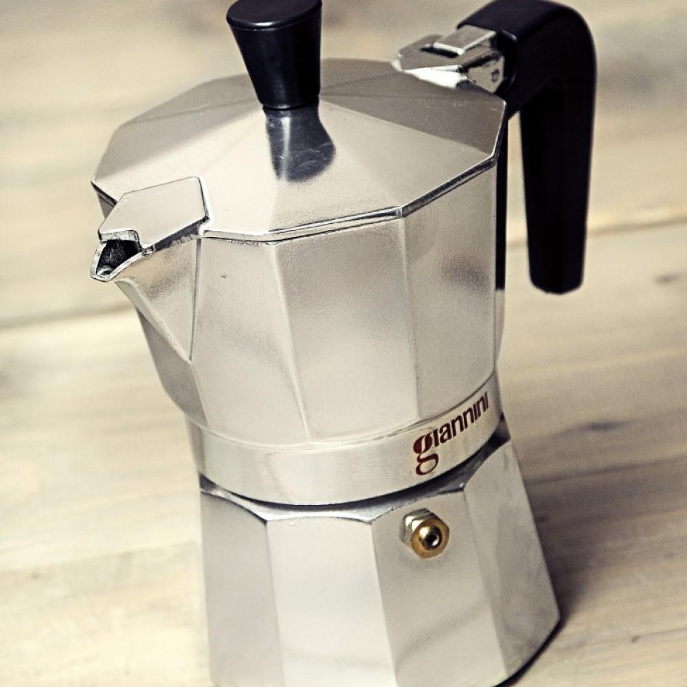 Giannini Nina pojemność 6 espresso