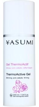 Yasumi Body Care wyszczuplający krem do ciała przeciw cellulitowi 200 ml