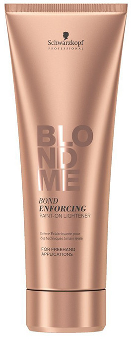 Schwarzkopf Professional PROFESSIONAL BLONDME Rozjaśniacz do włosów blond 250ml 0000051423