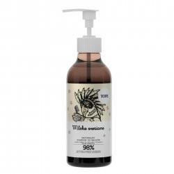 Yope YOPE szampon do włosów normalnych Mleko Owsiane 300ml