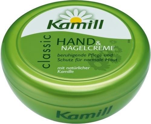 Kamill krem do rąk i paznokci, 10er Pack (10 X 150 ML)