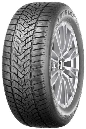Dunlop Winter Sport 5 SUV 255/45R20 105V