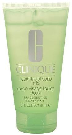 Clinique Liquid Facial Soap Mild W 200ml 20714227661