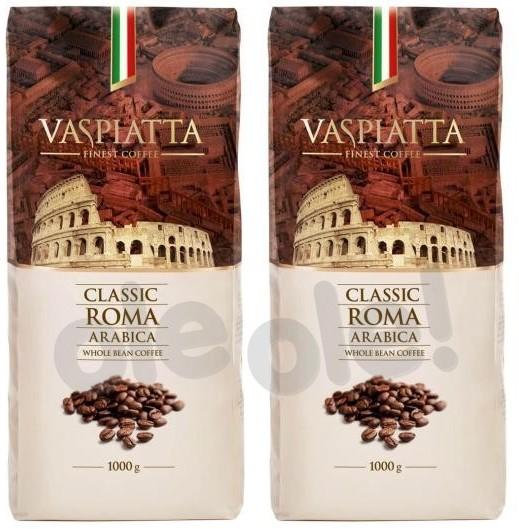 Vaspiatta Vaspiatta Classic Roma 2kg