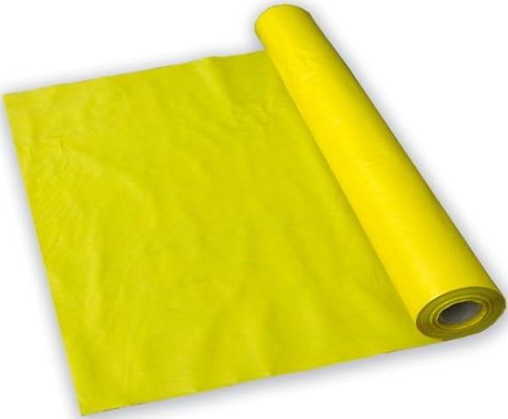 EXPRESS Żółta folia paroizolacyjna 2x50 - TYP 200 zolta_t200