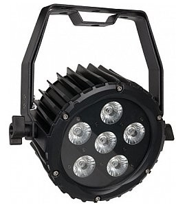 Showtec Power Spot 6 Q5 42574