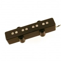 Nordstrand Nordstrand NJ4SE J Style Split Coil Pickup Hum-Cancelling Bridge przetwornik do gitary