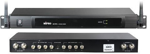 Mipro AD 707 A system antenowy