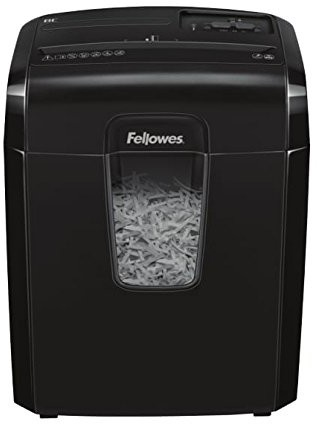 Fellowes Powershred 8 °C