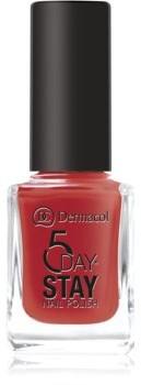 Dermacol 5 Day Stay lakier do paznokci o dużej trwałości odcień 36 First Class 11 ml