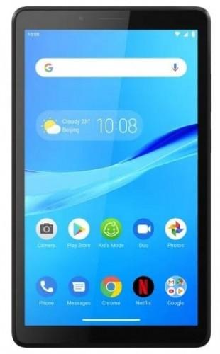 Lenovo Tab M7 16GB LTE Czarny (ZA570008PL)