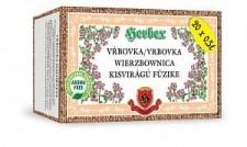 HERBEX Herbex Wierzbownica 20x3g HBX100114