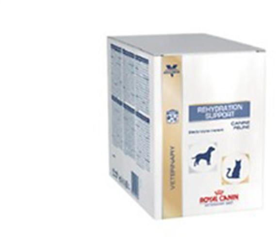 Royal Canin Rehydration Support saszetka 15x29g