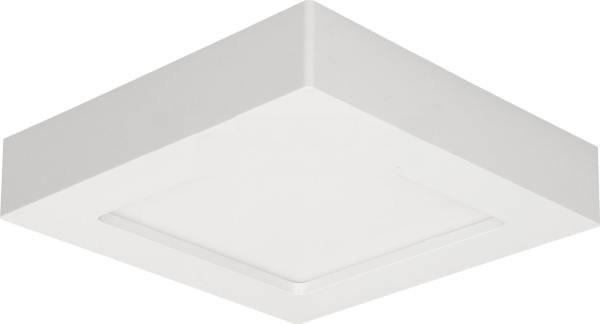 Orno Plafon OD-6061WLX4 Leti LED Biały