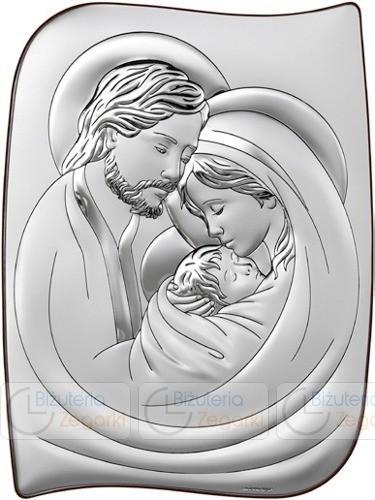 BELTRAMI Obrazek BC6466/7 Święta Rodzina 26,6 x 36 cm