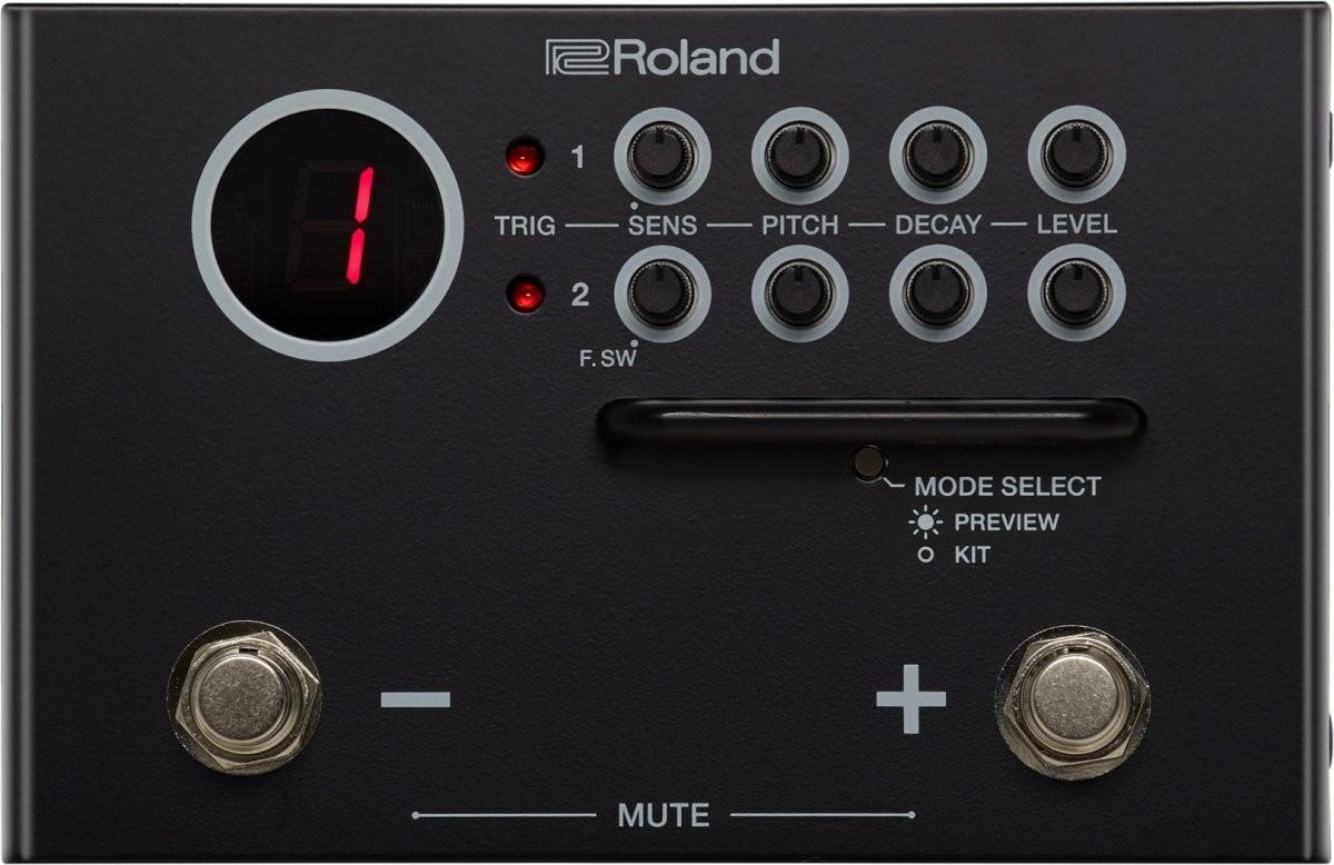 Roland TM-1 MODUŁ TRIGGER