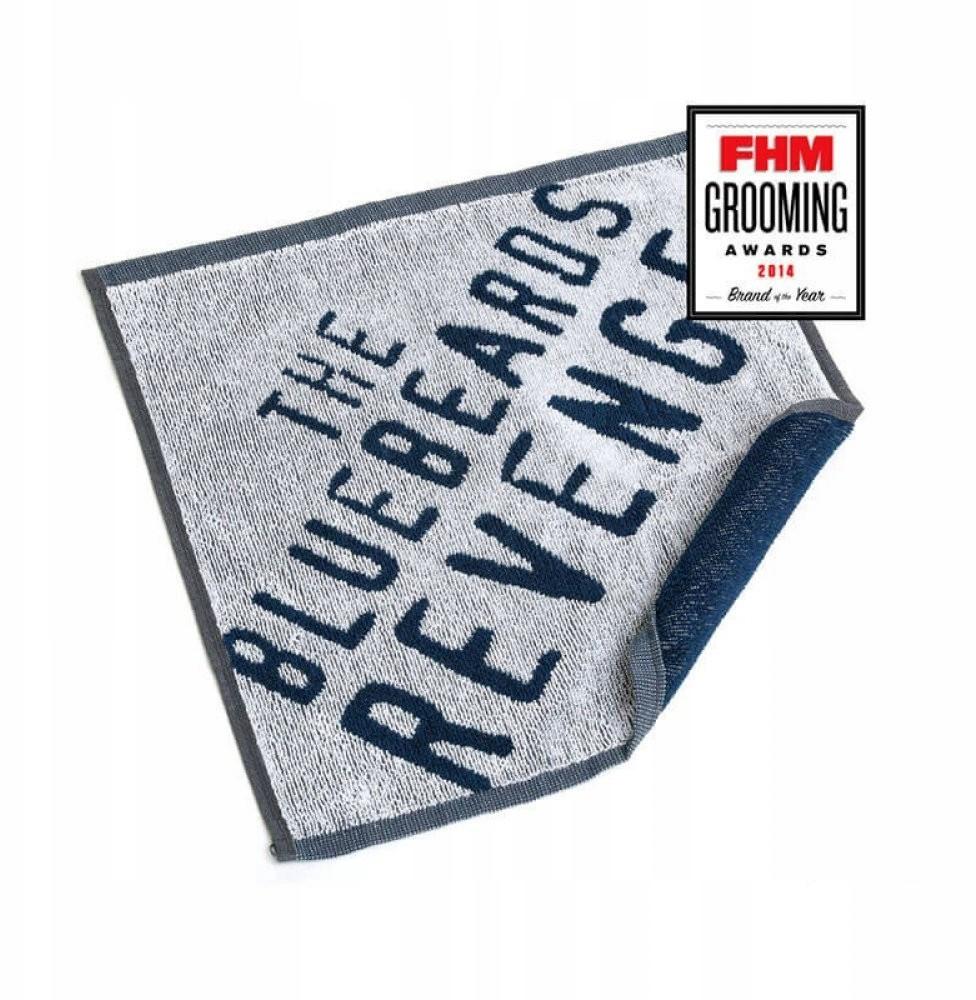 Bluebeards Revenge Ręcznik The Flannel (32x34.5cm)