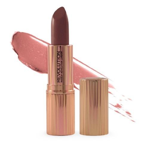 Makeup Revolution Renaissance Lipstick Pomadka do ust Prime 1szt MAKE UP REVOLUTION