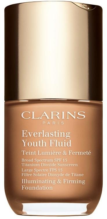 Clarins 108.5 Cashew Everlasting Youth Fluid Podkład 30ml