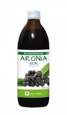 Altermedica Sok z aronii 500 ml SOK Z ARONII