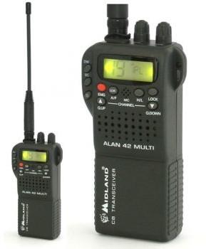 Midland Alan 42 Multi