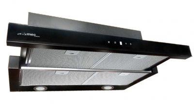 Falmec Slim Vetro Plus 60 Czarny