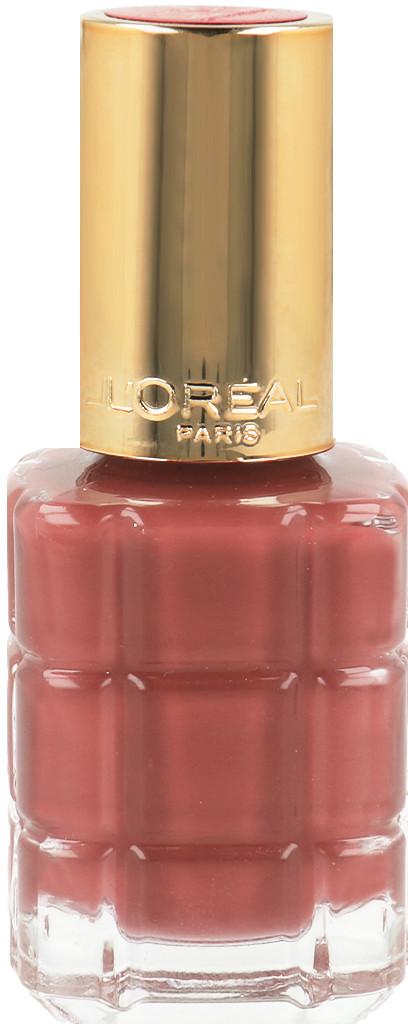 Loreal Color Riche L'Huile Nail Lacquer Lakier Do Paznokci 224 Rose Ballet 30120655