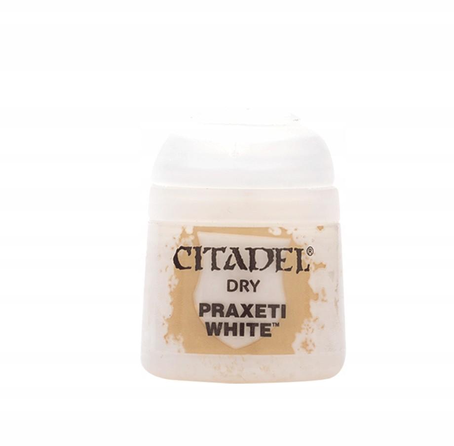 Citadel 23-04 Dry Praxeti White 12ml