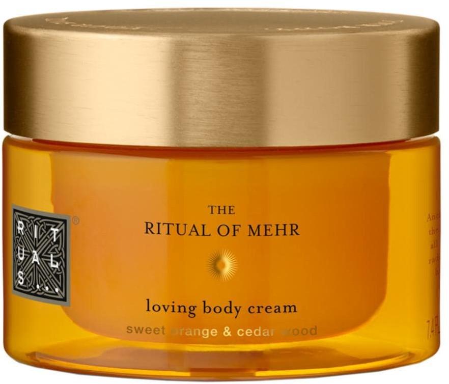 Rituals Mehr The Ritual of Mehr Body Cream krem do ciała 220 ml