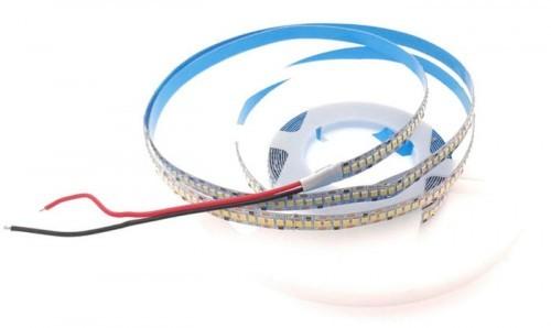 I-L Taśma LED 1200SMD2835 biała neutralna IP20 - rolka 5m. ID-2023